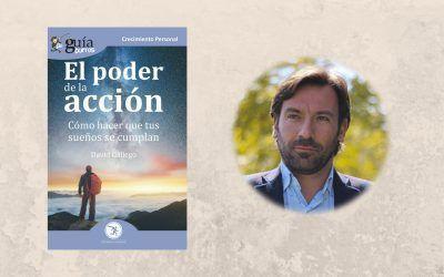 Ya está a la venta el 'GuíaBurros: El poder de la acción'