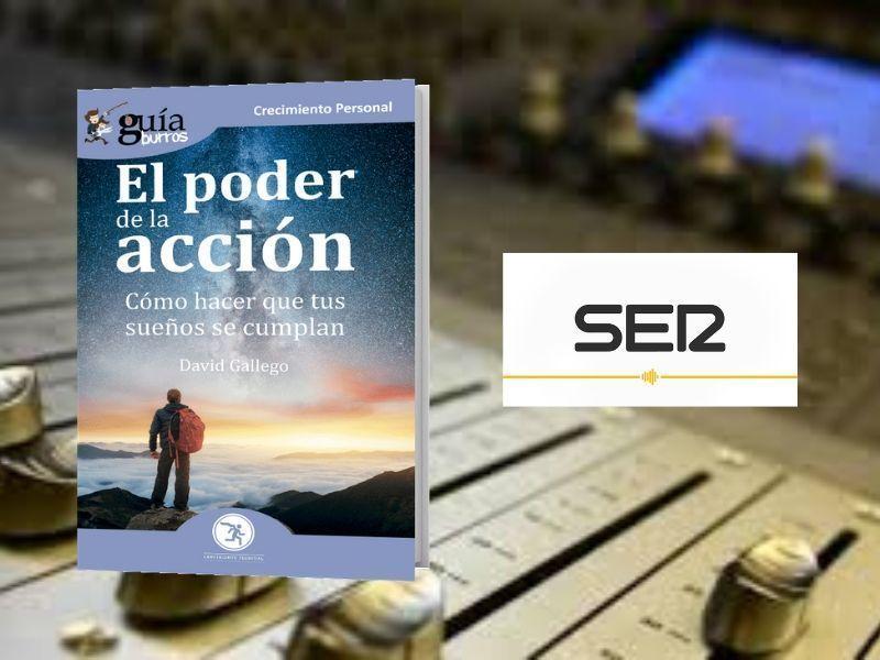 David Gallego te ayuda a cumplir tus sueños en La SER Murcia