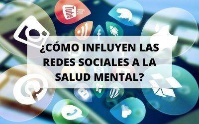 Descubre cómo afectan las redes sociales a nuestra salud mental